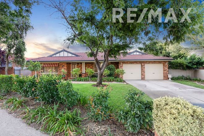 Picture of 22 Otama Street, GLENFIELD PARK NSW 2650