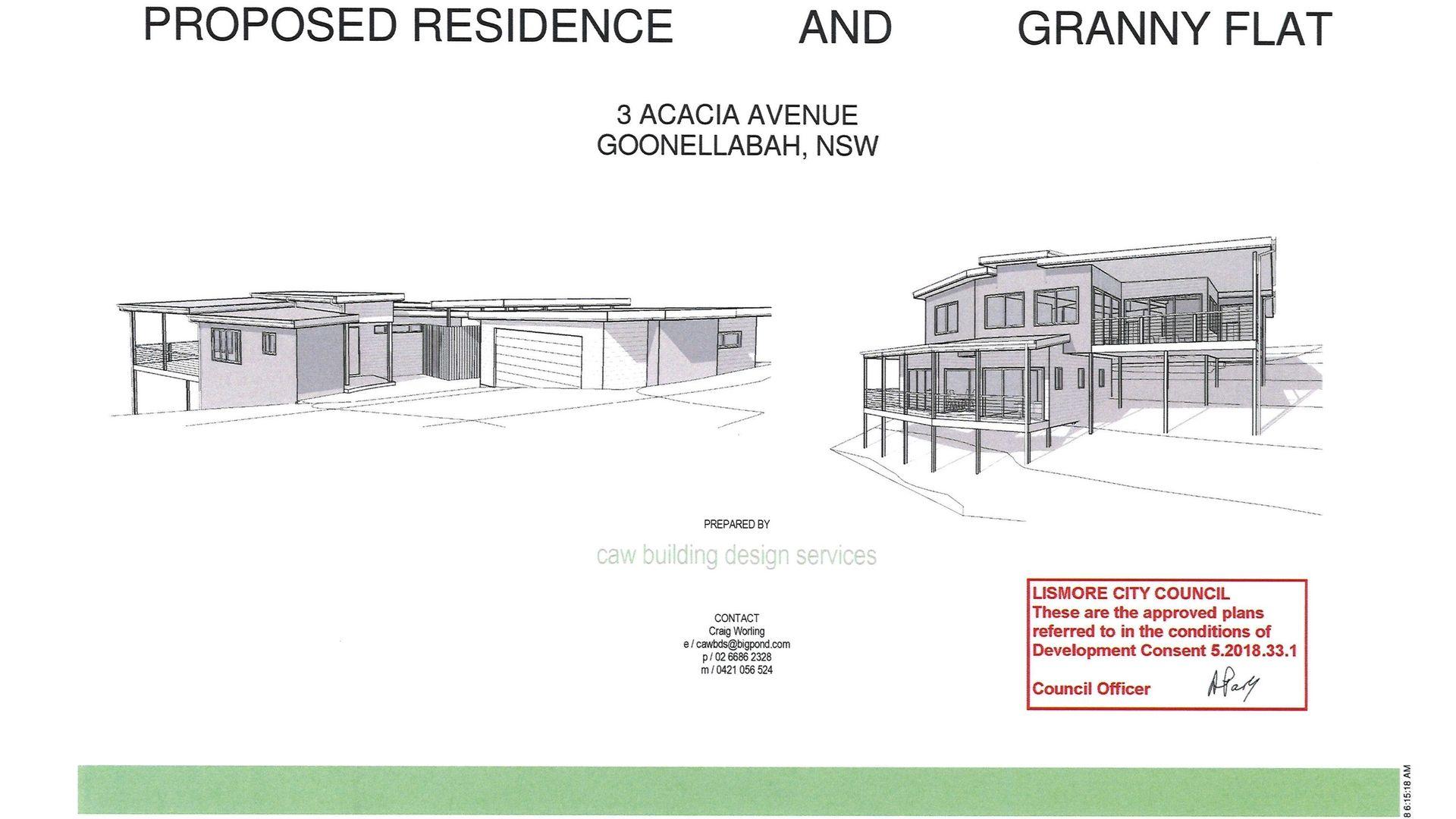 3 Acacia Avenue, Goonellabah NSW 2480, Image 1