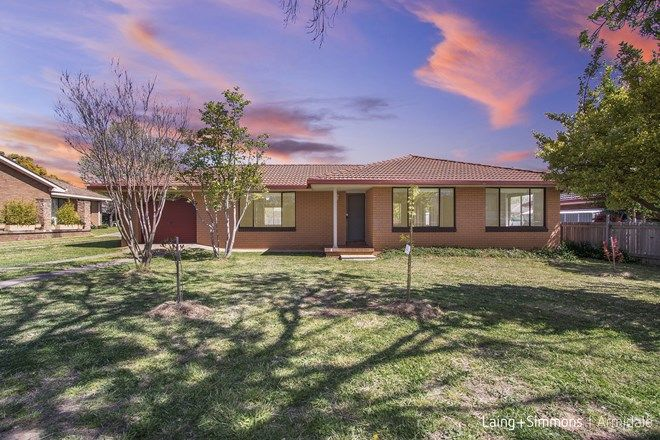 Picture of 40 O'Connor Road, ARMIDALE NSW 2350