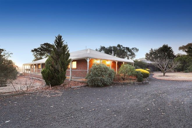 Picture of 179 Boggy Gate Rd, CLARKEFIELD VIC 3430