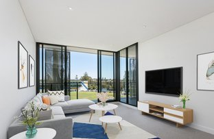 Picture of 403/8 The Grandstand, Claremont WA 6010