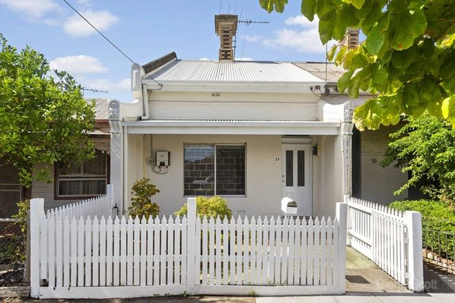 Picture of 17 Baker Street, RICHMOND VIC 3121