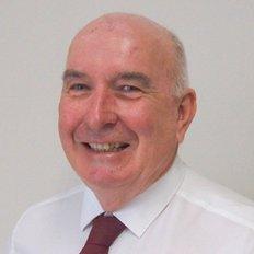 Trevor Field, Sales Consultant