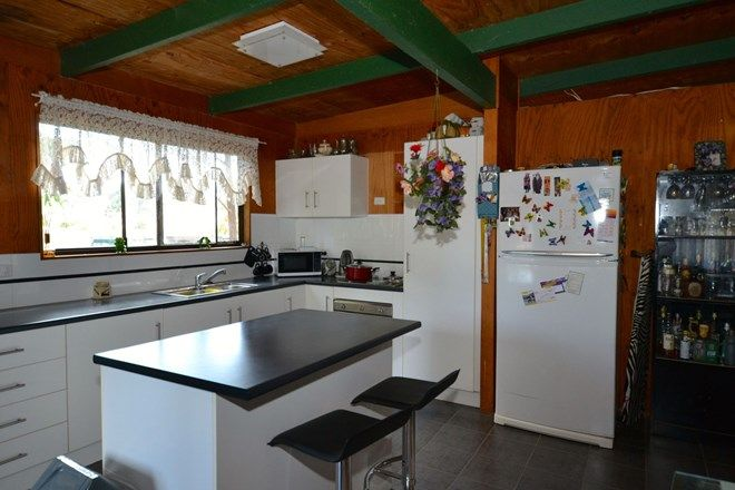 Picture of 7805 Brisbane Valley Highway, BRAEMORE QLD 4313