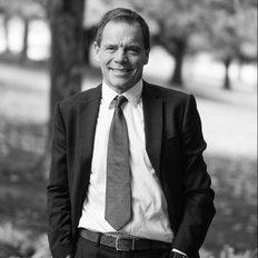 Mark Hay, Sales representative