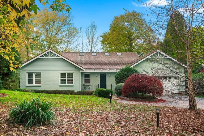Picture of 34B Kangaloon Road, BOWRAL NSW 2576