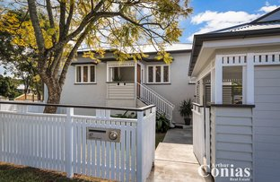 Picture of 47 Gailey Street, Ashgrove QLD 4060