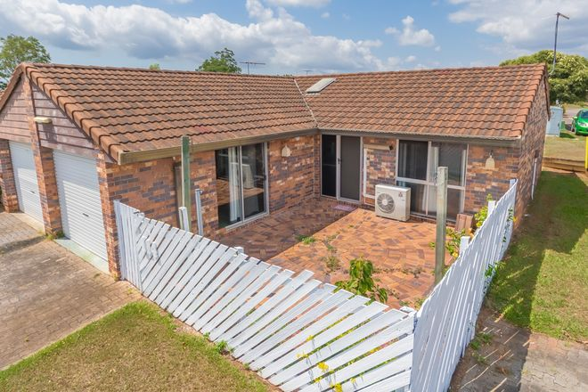 Picture of 114/11 West Dianne Street, LAWNTON QLD 4501