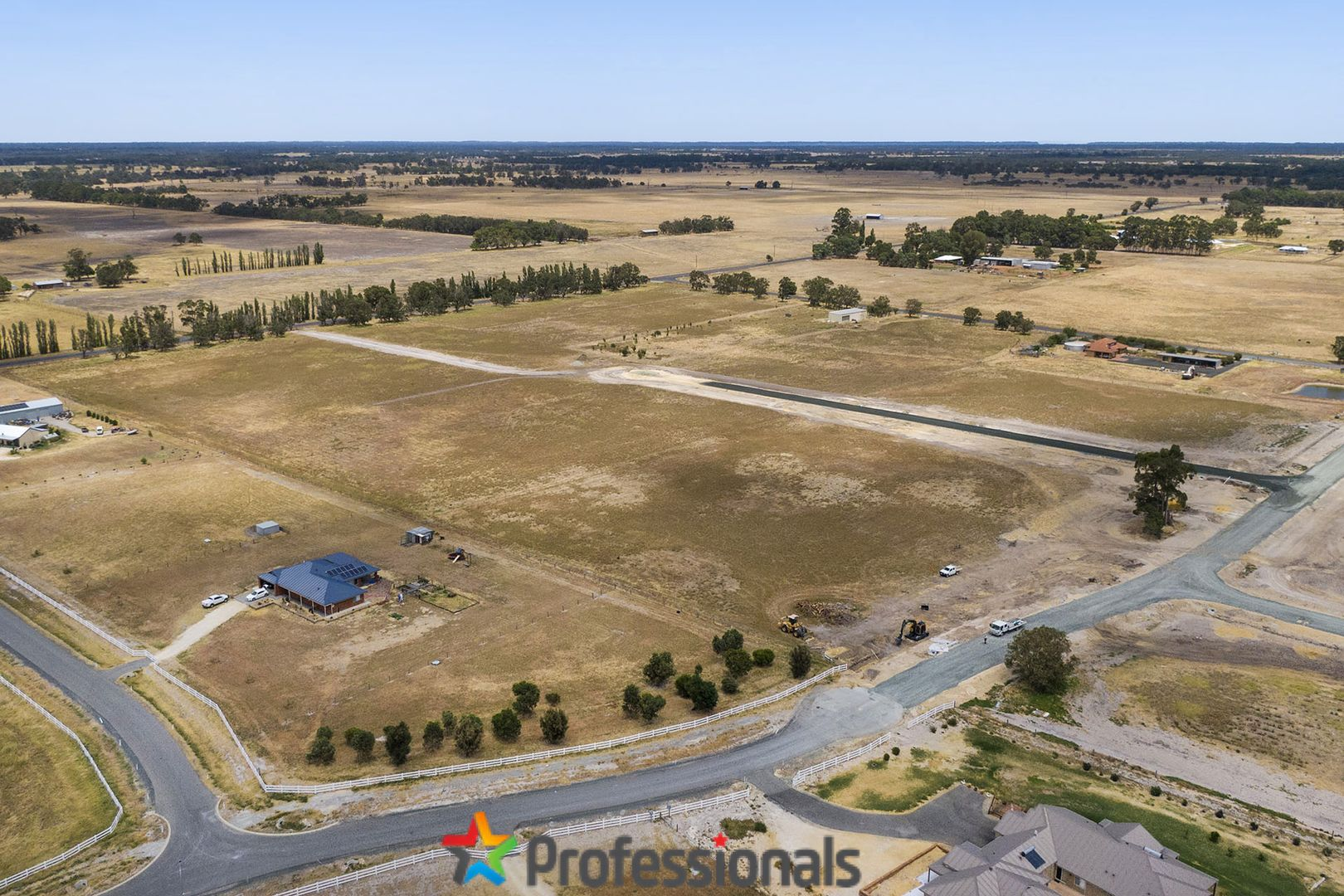 Lot 1008 O'Reilly Place, North Dandalup WA 6207, Image 1