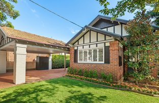 Picture of 23 Hollywood Crescent, Willoughby NSW 2068
