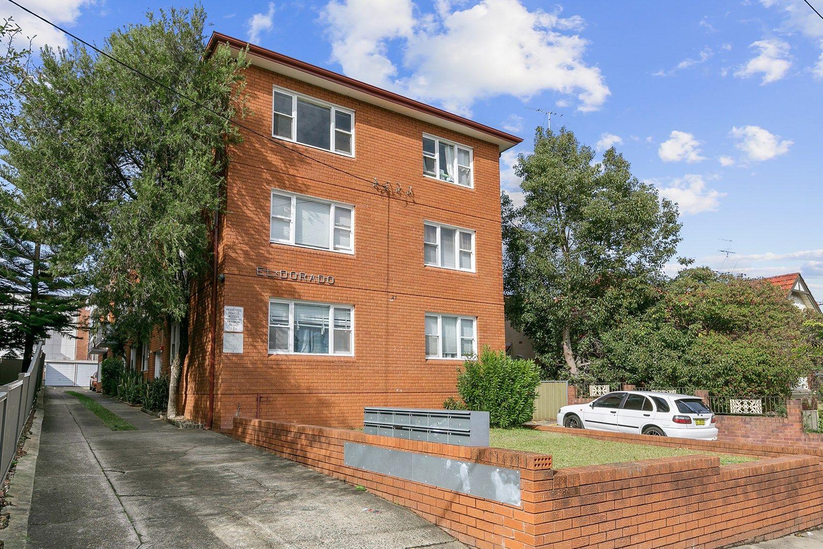 11/27 Alt Street, Ashfield NSW 2131, Image 0