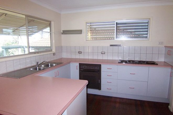 Picture of 5 Timms Road, EVERTON HILLS QLD 4053