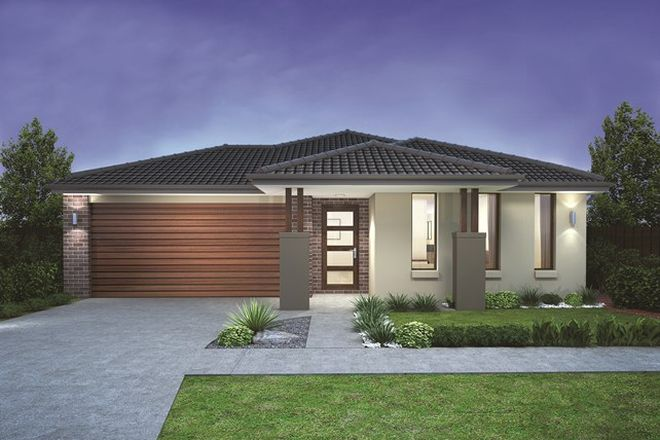 Picture of Lot 418 Langer Road 'Rosewood', PLUMPTON VIC 3335