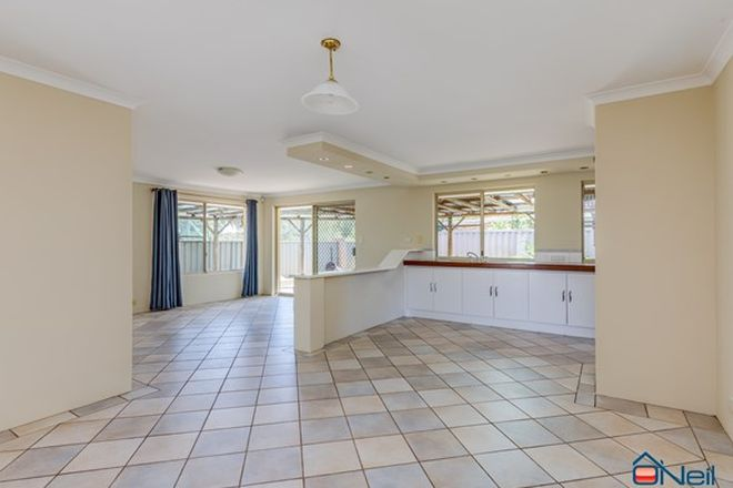 Picture of 6 Leaf Place, SEVILLE GROVE WA 6112
