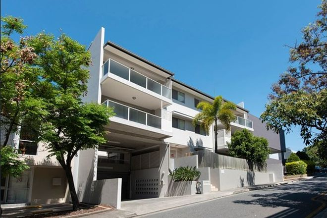 Picture of 16 Wren Street, BOWEN HILLS QLD 4006