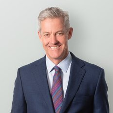 Scott McElroy, Sales representative