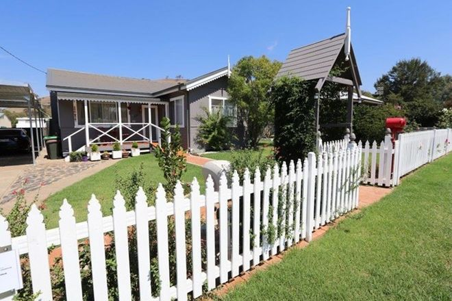 Picture of 162 Punch Street, GUNDAGAI NSW 2722