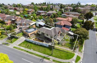 17 Lincoln Drive, Bulleen VIC 3105