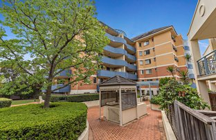 Picture of 19/98 Chandos Street, Ashfield NSW 2131