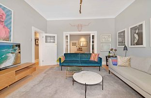 Picture of 12/1a Caledonian Road, Rose Bay NSW 2029
