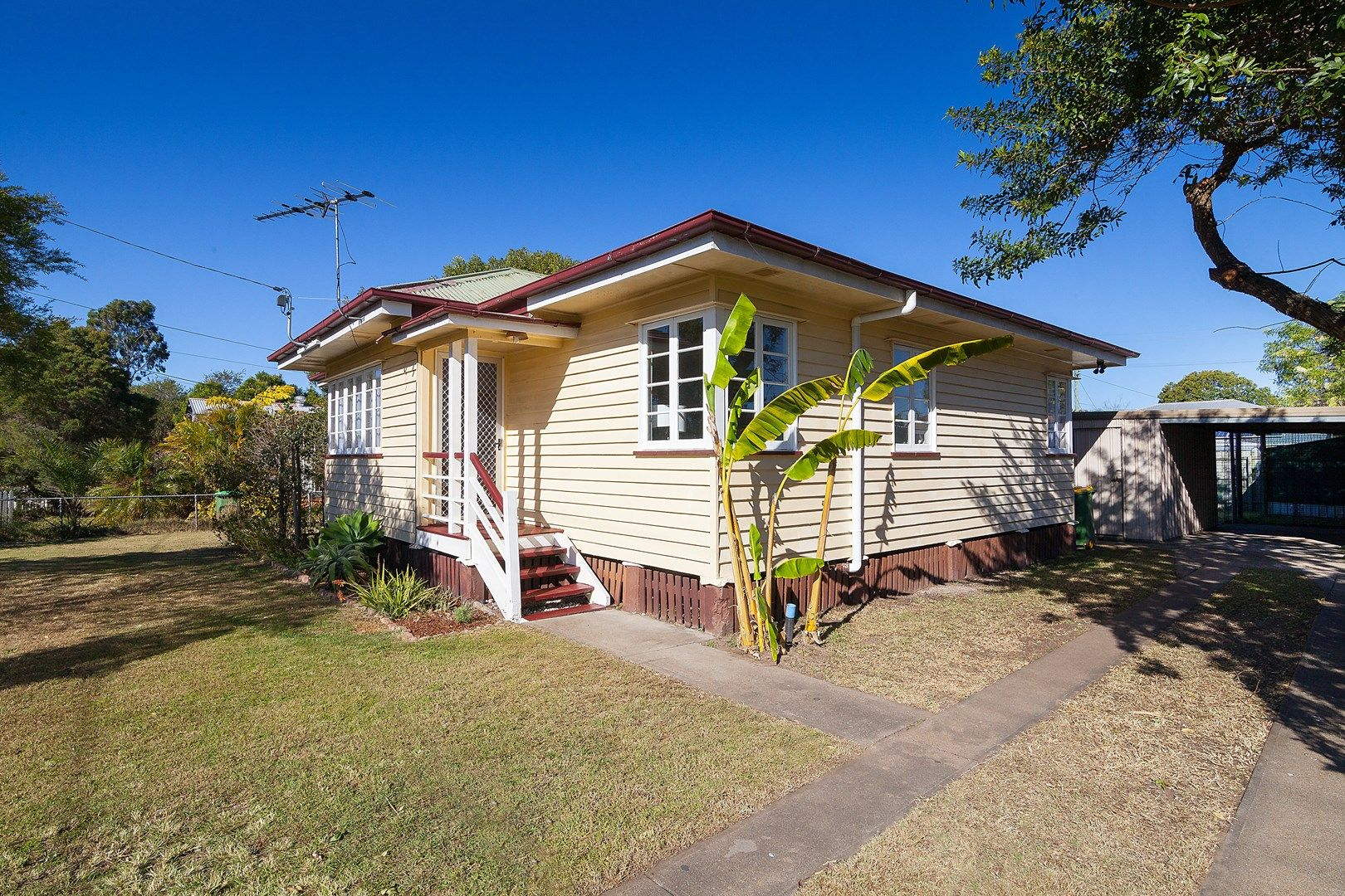 5 Adam Street, One Mile QLD 4305, Image 0