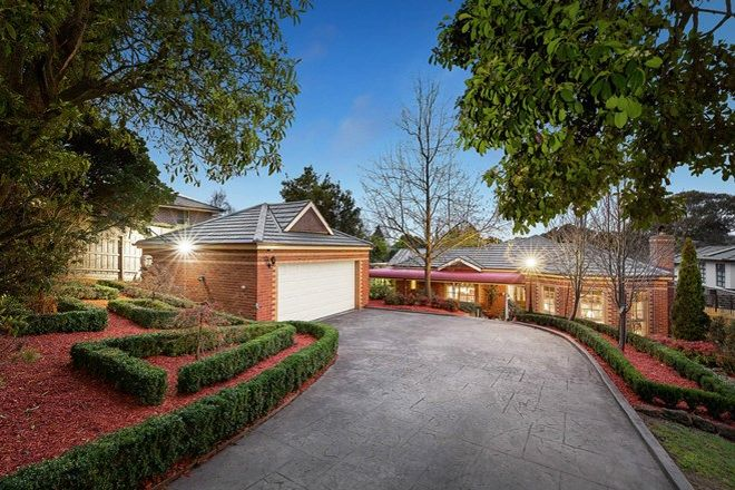 Picture of 14 Francesca Street, MONT ALBERT NORTH VIC 3129