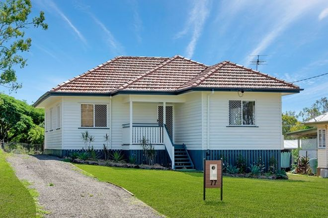 Picture of 77 Eskdale Road, TOOGOOLAWAH QLD 4313