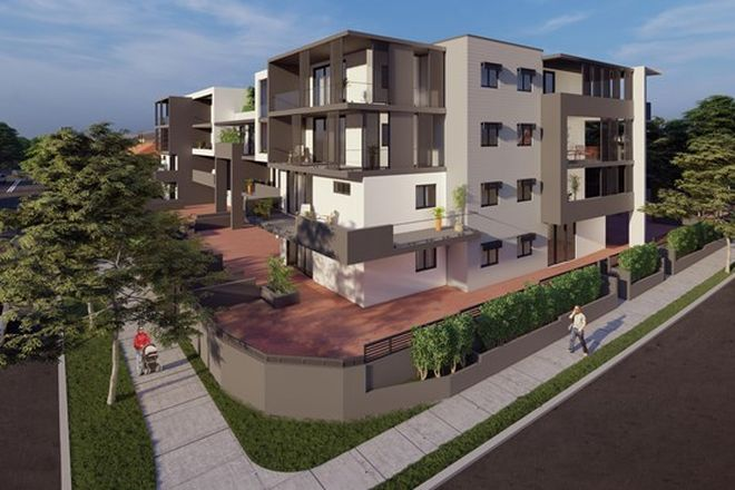 Picture of 1-33/78-84 Bursill Street, GUILDFORD NSW 2161