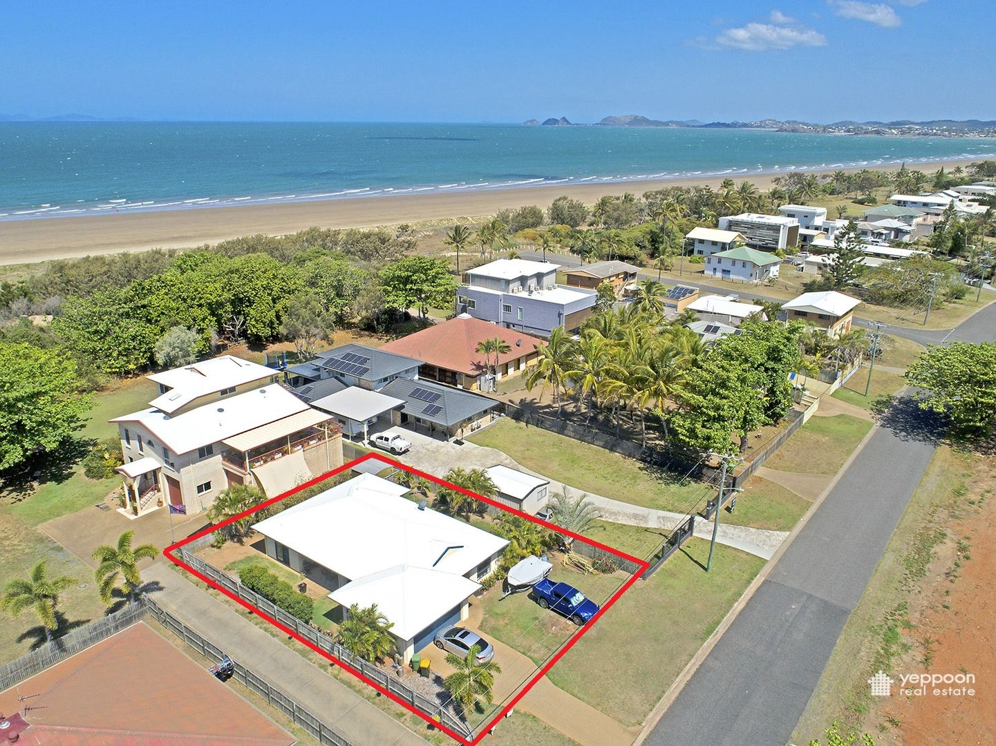 73 Todd Avenue, Yeppoon QLD 4703, Image 0