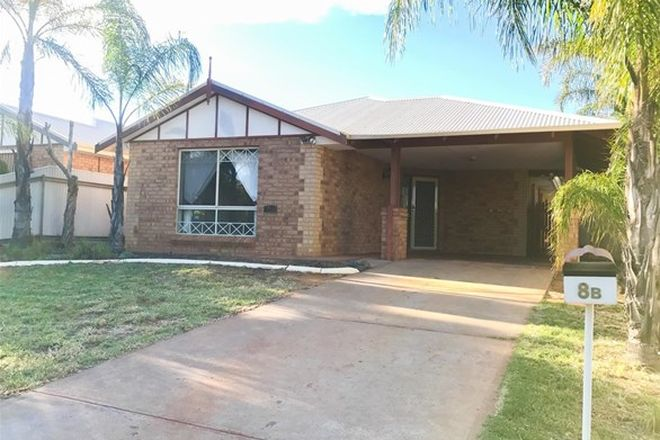 Picture of 8B Tindals Crescent, HANNANS WA 6430