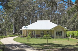 Picture of 8 Gleeson Street, Trentham VIC 3458