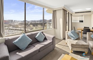 Picture of 1706/2 Marcus Clarke Street, City ACT 2601