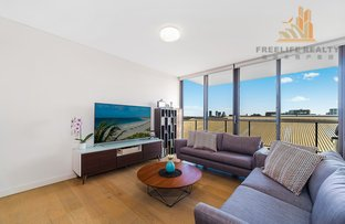 Picture of 304/19 Verona Dr, Wentworth Point NSW 2127