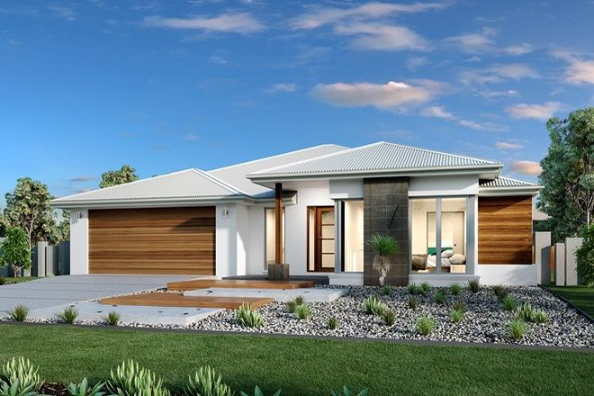 Picture of Lot 5 Pines Estate, HIGHFIELDS QLD 4352