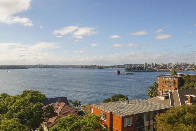 Picture of 39/20 Carabella Street, KIRRIBILLI NSW 2061