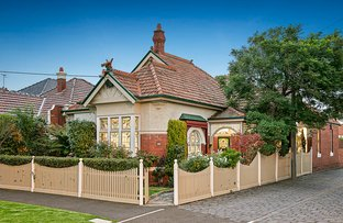 Picture of 82 Nimmo Street, Middle Park VIC 3206