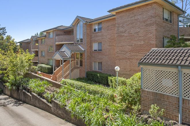 Picture of 7/7 Linda Street, HORNSBY NSW 2077