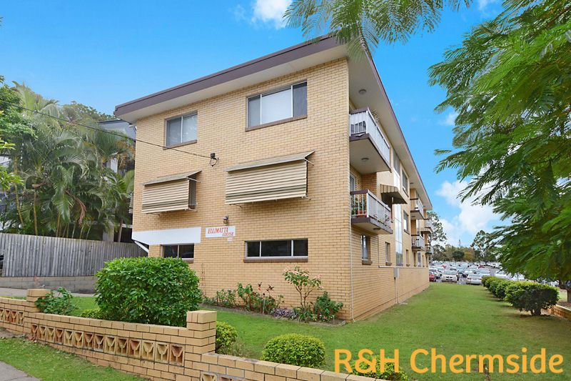 5/109 Wallace Street, Chermside QLD 4032, Image 1