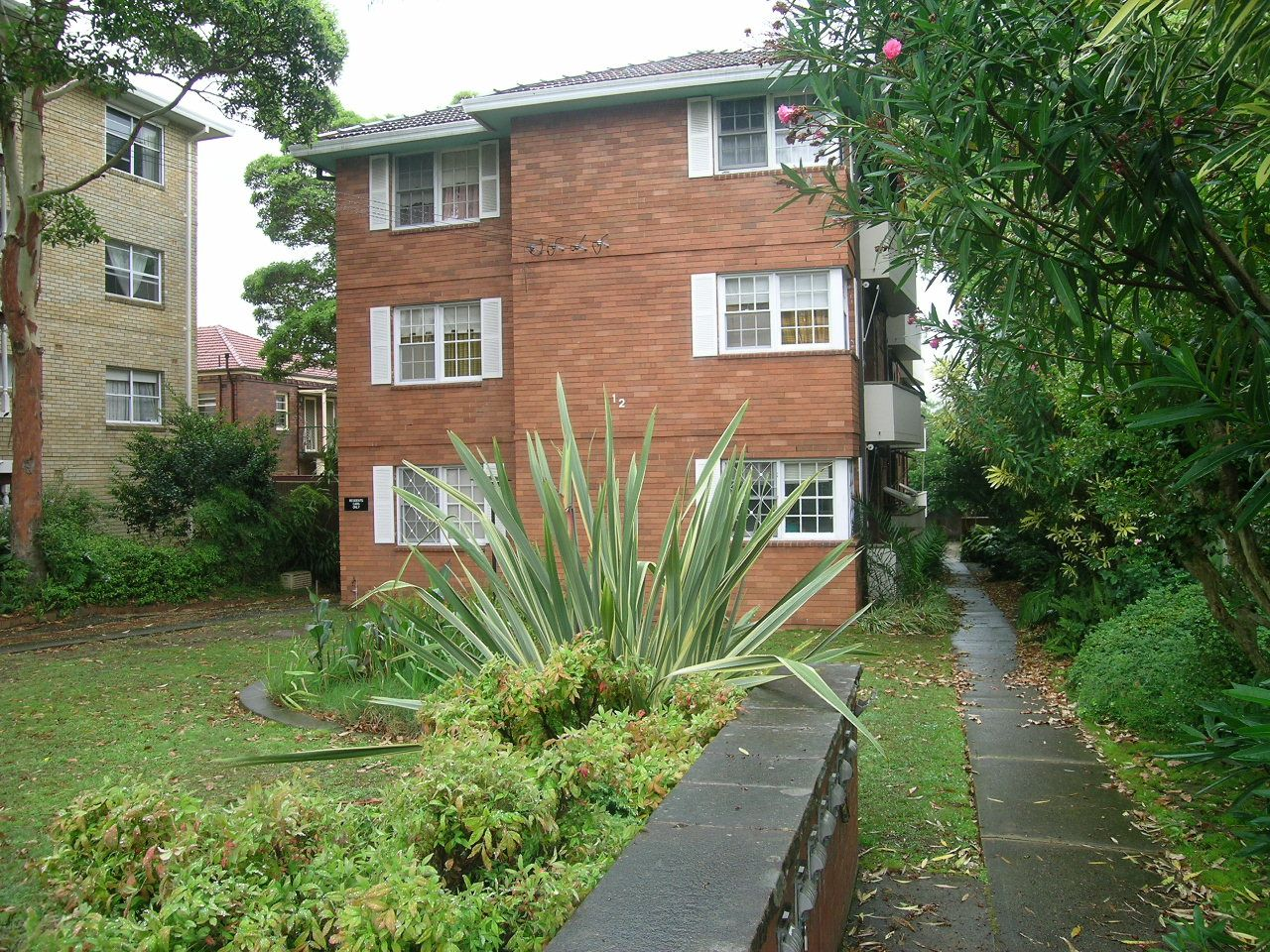 3/12 Julia St, Ashfield NSW 2131, Image 0