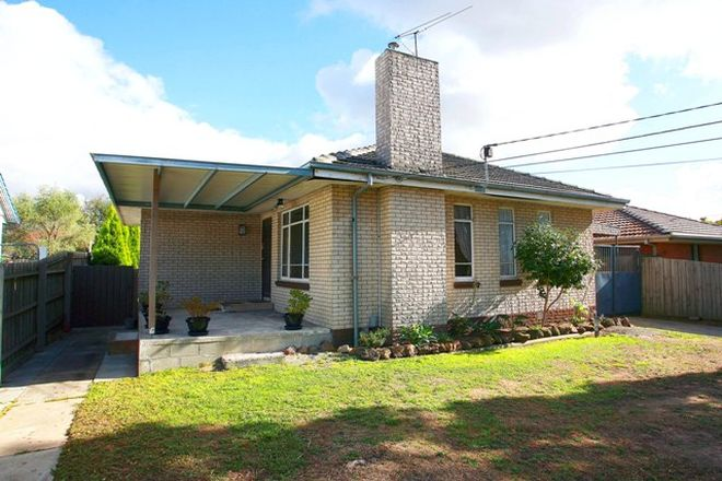 Picture of 1/19 Chifley Crescent, DANDENONG NORTH VIC 3175