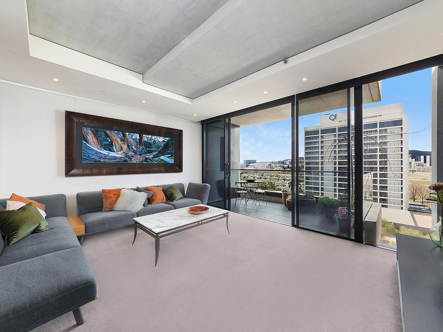 701/21 Marcus Clarke Street, City ACT 2601 - Apartment For