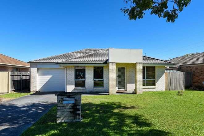 Picture of 37 Ellis Crescent, NORTH BOAMBEE VALLEY NSW 2450