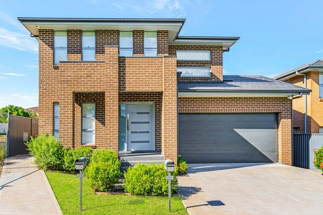 Picture of 86 Mccarthy Street, FAIRFIELD WEST NSW 2165