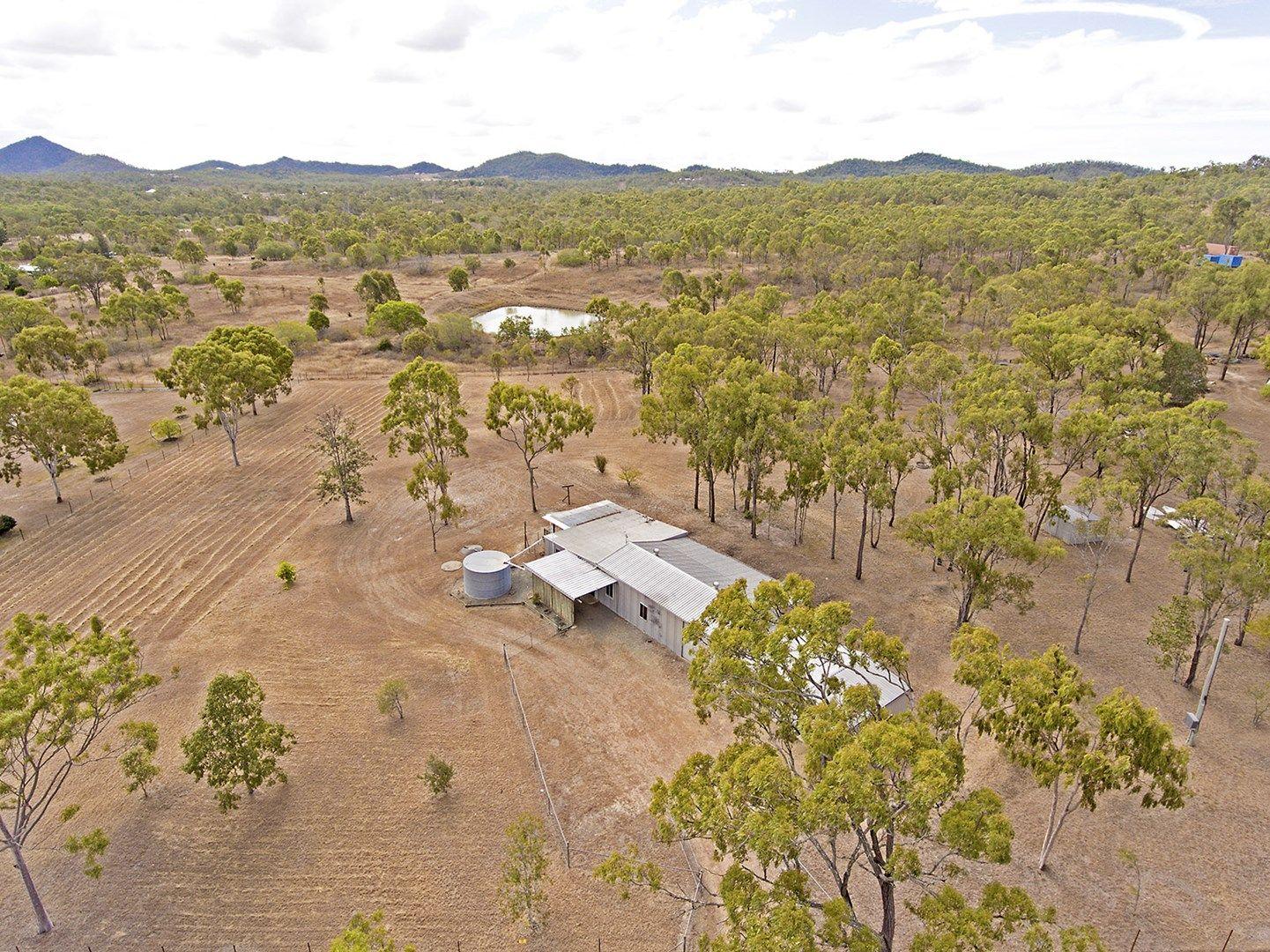 39 GARN HATCH LANE, Etna Creek QLD 4702, Image 0