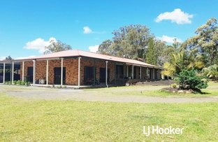 Picture of 600 Central Lansdowne Road, Upper Lansdowne NSW 2430