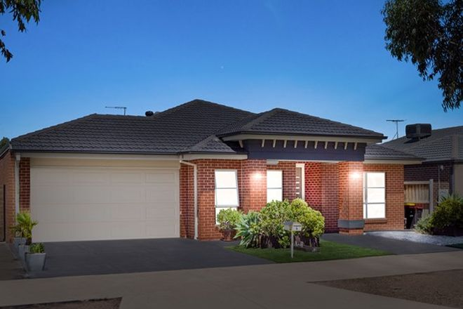 Picture of 4 Mint  Boulevard, HARKNESS VIC 3337