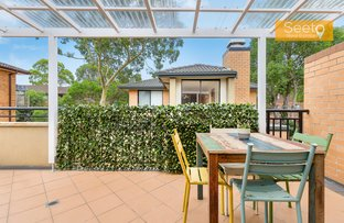 Picture of 15/1 Tavistock Rd, Homebush West NSW 2140