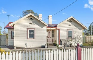 Picture of 38 Victoria Street, Creswick VIC 3363