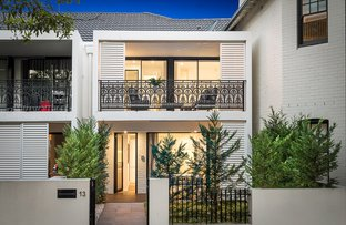 Picture of 13 (3/13) Johnston Street, Annandale NSW 2038