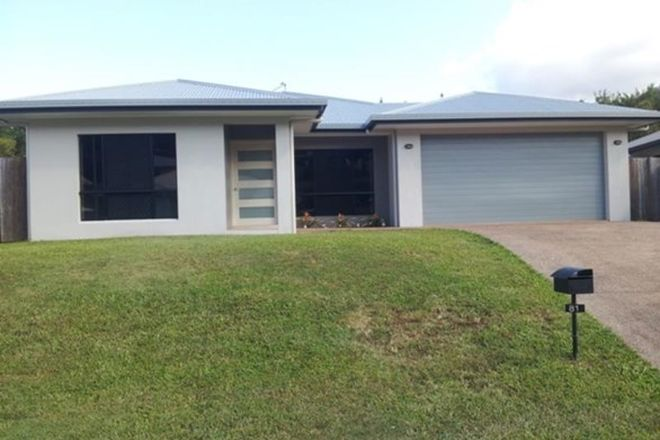 Picture of 81 Sunbird Drive, WOREE QLD 4868